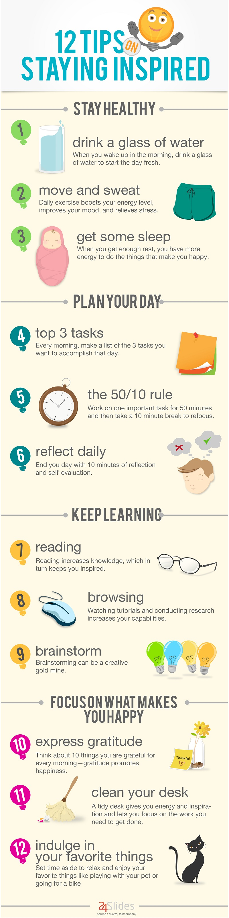 http://visual.ly/12-tips-staying-inspired