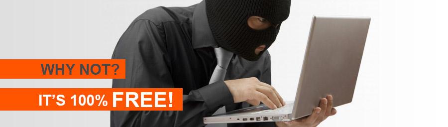 avoid free blog hosters