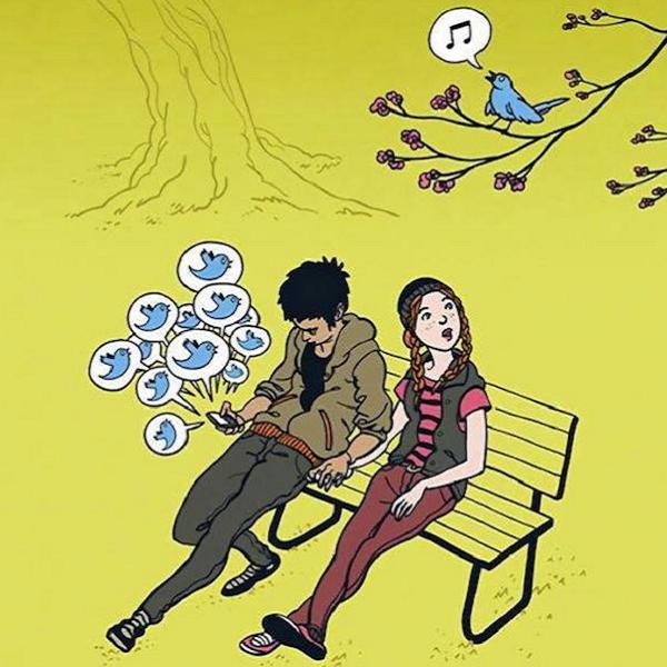 tweet-in-real-life